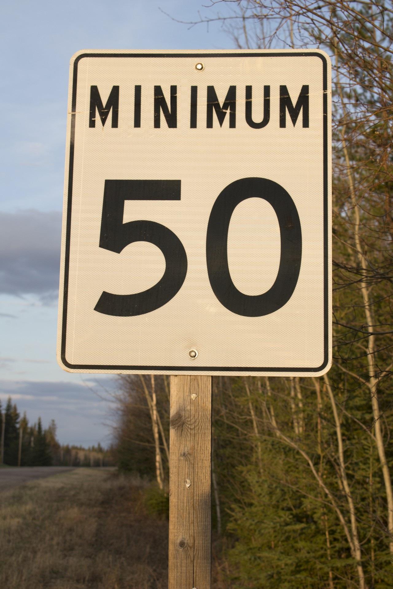 Afbeelding minimum 50